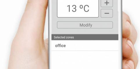 Flyer Image 3 App On Phone